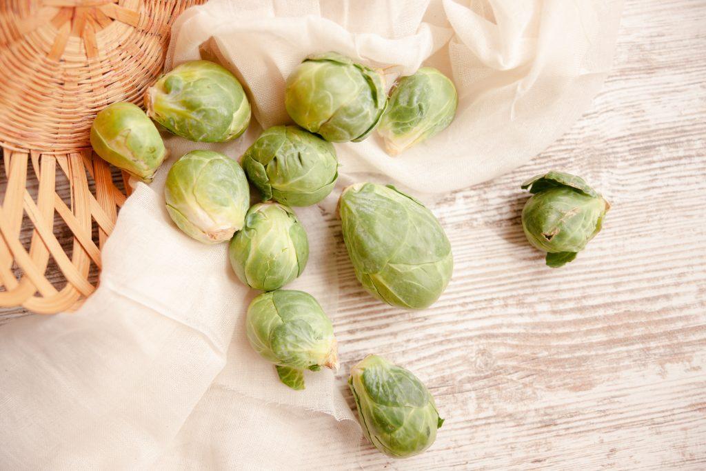 Τα μικρά λαχανάκια των Βρυξελλών απολαύστε τα ωμά ή μαγειρεμένα, όπως τα μεγάλα λάχανα.